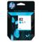 HP 82 (CH566A) Original Cyan Inkjet Cartridge - 28ml