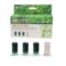 Universal Black Refill Kit (90ml) for Epson  Canon  Brother  HP  Lexmark  Xerox and More