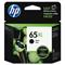 HP 65XL (N9K04AN) Black Original High Capacity Ink Cartridge