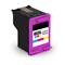HP 65XL (N9K03AN) Tri-Color Remanufactured High Capacity Ink Cartridge