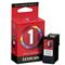Lexmark No. 1 (18C0781) Original Print Cartridge