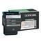 Lexmark C540A1KG Black Return Program Laser Toner Cartridge