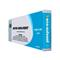 Roland ESL3-4CY Cyan Compatible Eco-Sol MAX Black Ink Cartridge
