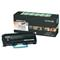 Lexmark X264H11G Black Original High Yield Return Program Toner Cartridge
