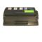 Source Tech ST9116 Black Remanufactured Micr Toner Cartridge