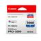 Canon PFI-1000B Blue Original Ink Cartridge (0555C001)
