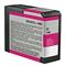 Epson T580300 (T5803) Magenta Remanufactured Ink Cartridge