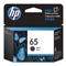 HP 65 (N9K02AN) Black Original Standard Capacity Ink Cartridge