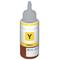 Epson T6644 (T664420) Yellow Remanufactured Ink Bottle