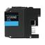 Brother LC205C Cyan Compatible Super High Capacity Ink Cartridge