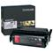 Lexmark 12A5745 Original Black High Yield Toner Cartridge
