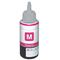 Epson T6643 (T664320) Magenta Remanufactured Ink Bottle