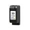 HP 23 TriColor Remanufactured Printer Ink Cartridge (C1823D)