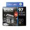 Epson T0971 Original Black Extra High Cap Ink Twin Pick